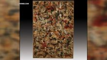 Painting found in Arizona garage may be a Jackson Pollock worth $15 million