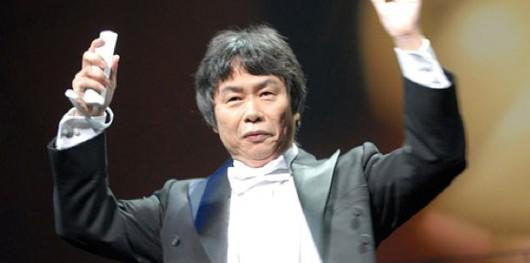 Miyamoto talks about Wii Music's future, hints at sequel