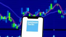 Goldman Apologizes, BofA Bullish On U.S.; Shares Soar As Earnings Beat