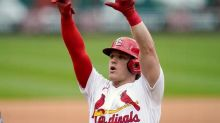 Cardinals beat Brewers, both clinch post-season berths