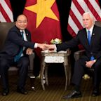 Pence Courts Asian Allies in Pushback to China: Summit Update