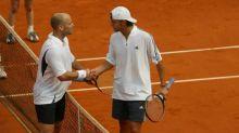 Roland-Garros - Les bons conseils de Paul-Henri Mathieu à Burel et Gaston: «Garder la fougue et l'insouciance»
