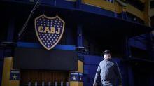 """La Comisión Médica de la AFA dice que los contagios de Boca eran """"esperables"""""""