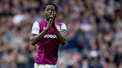 Steve Bruce hints Aston Villa's teenage sensation Keinan Davis could be undroppable