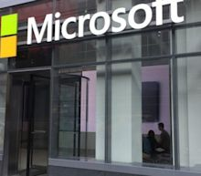 Surging Microsoft Still Checks Plenty of Positive Boxes
