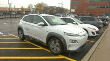 5 francophone communities to buy electric cars for residents to share