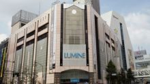 First LUMINE store outside Japan to open at Singapore's Clarke Quay Central