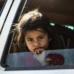 Syria ceasefire 'holding' despite sporadic fighting between Turkey and Kurds