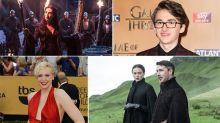 Game of Thrones: So sehen die Darsteller im wahren Leben aus