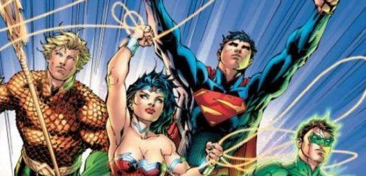 DC announces digital comics will arrive day-and-date with print versions