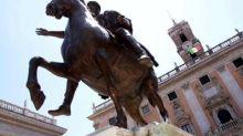 """Roma Capitale, """"svista del Comune, celebrazioni con 1 anno d'anticipo"""""""