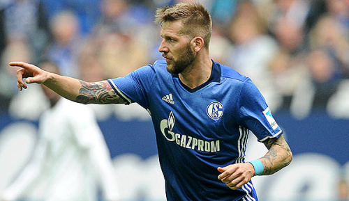 Europa League: Schalke hofft gegen Ajax auf Burgstaller