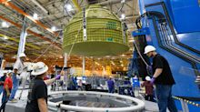 Some assembly required: Lockheed Martin preps NASA's Orion spacecraft for missions ahead