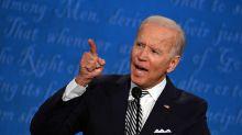 Debate en EE.UU.: ¿cómo le afectó la tartamudez a Joe Biden?