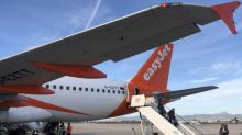 Coronavirus: easyJet cancels seven out of 10 of its summer flights