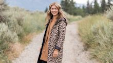 Jillian Harris is teaming up with Joe Fresh for a fall update of last year's sell-out sustainable jacket