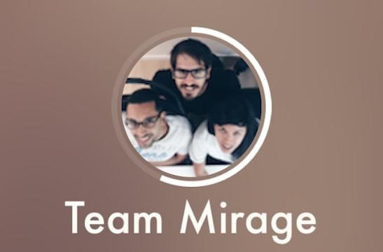 Mirage is yet another Snapchat rival with 15 second video