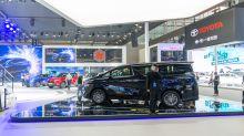 Toyota détrône Volkswagen et redevient numéro un mondial des constructeurs automobiles