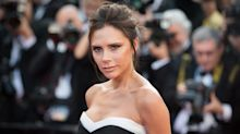 Victoria Beckham Says She Is 'Trying to Be the Best Wife' to David Beckham Amid Divorce Reports