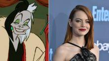 Emma Stone's 'Cruella' will have unique punk vibe