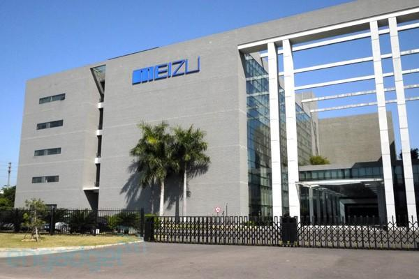 Exclusive: A day trip to Meizu's factory (video)