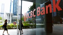 UPDATE 3-Singapore bank OCBC signals recovery as credit costs ease