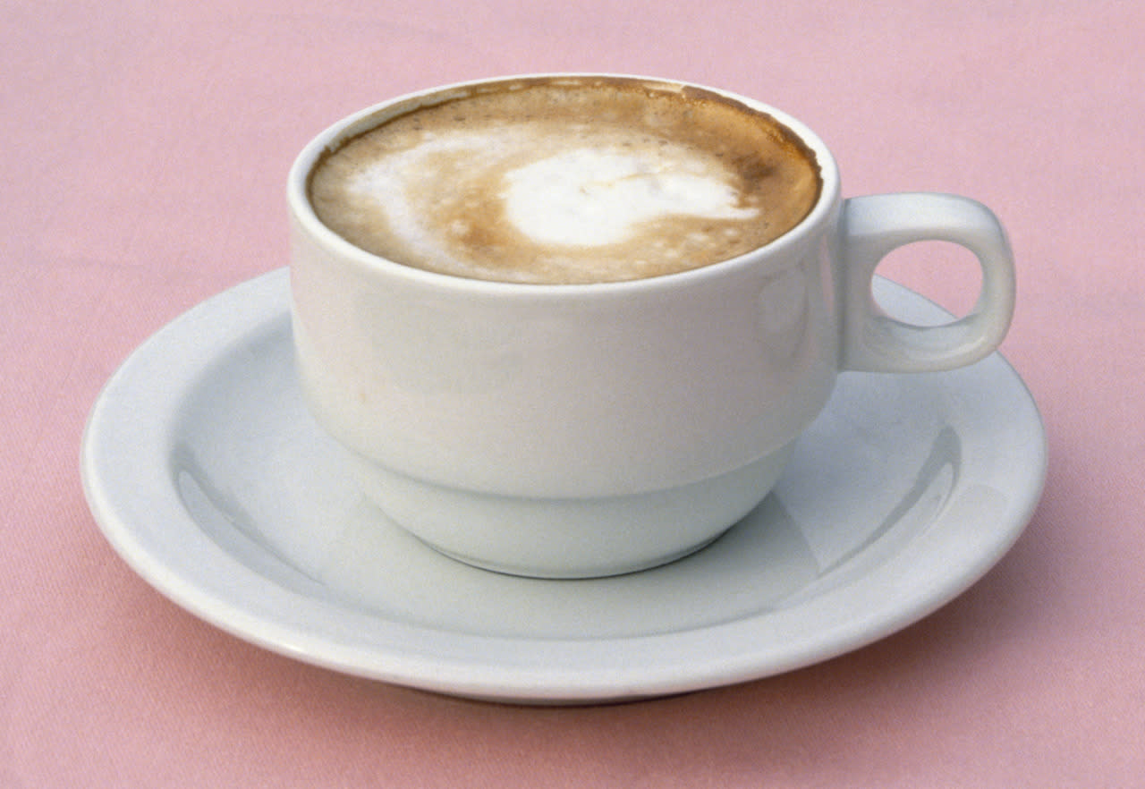 Caffeine May Boost Brain Health in Women