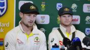 Cameron Bancroft charged by ICC after Steve Smith admits Australia ball tampering