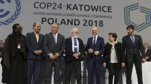 Talks adopt 'rulebook' to put Paris climate deal into action