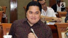 Erick Thohir Targetkan Laba BUMN Capai Rp 300 Triliun di 2024