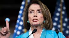 Pelosi: Democrats will take on drug prices and gun background checks if they win a House majority