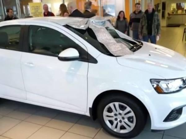 Free Car Giveaway >> Nominations Open For Homewood Chevrolet Free Car Giveaway
