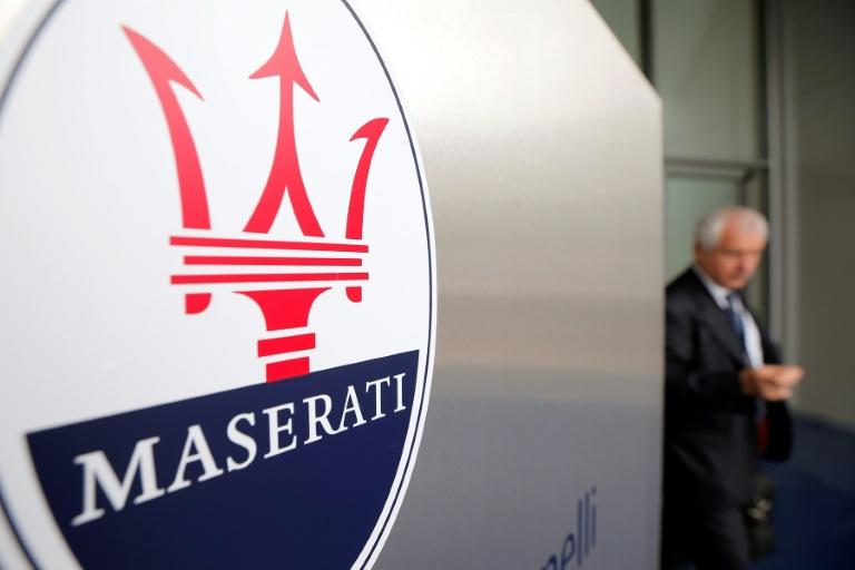 Maserati directly linked its decision to cut sponsorship ties with the film awards to Beijing's stance on Taiwan