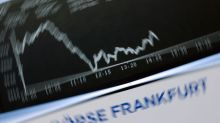 Shrinking finally? Negative-yielding debt pile declines