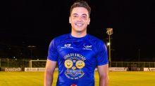 Wesley Safadão emagrece 10kg e desabafa sobre saúde
