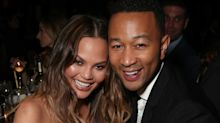 Chrissy Teigen Has No Shame About Sleeping With John Legend The Night They Met