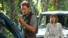 Jurassic World Trilogy CONFIRMED By Sequel Director