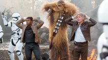 Chewbacca to Appear in New Han Solo Movie, Confirms Disney's Bob Iger