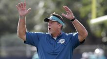 Disgraced former Dolphins coach Chris Foerster discusses rehab, desire to coach again