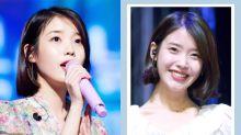 IU 為舞蹈員朋友婚禮獻唱,竟然被拍下這可愛的一幕在網絡瘋傳!