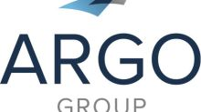 Argo Group Schedules First Quarter 2021 Earnings Release and Conference Call