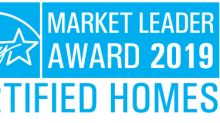 KB Home Receives Industry-leading Number of ENERGY STAR® Certified Homes Market Leader Awards