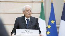 Laurea Honoris Causa per il Presidente Mattarella a Parma