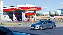 中石油盈利倍增 大賺155億人幣