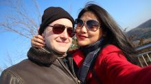 90 Day Fiancé Stars Eric and Leida Rosenbrook Quit Show Over Online Death Threats