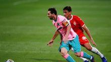 3-1. Messi se estrena con un doblete en pretemporada