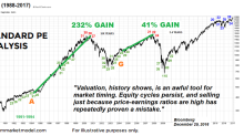 IS SHILLER's PE A HELPFUL OR CONFUSING TIMING TOOL FOR STOCKS?