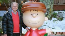 "Lee Mendelson dies; brought ""Charlie Brown Christmas"" to TV"