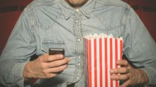 Cinema Chain Boss Wants 'Texting-Friendly' Movie Theatres