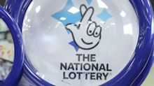 Claim to £57m EuroMillions jackpot being 'finalised'